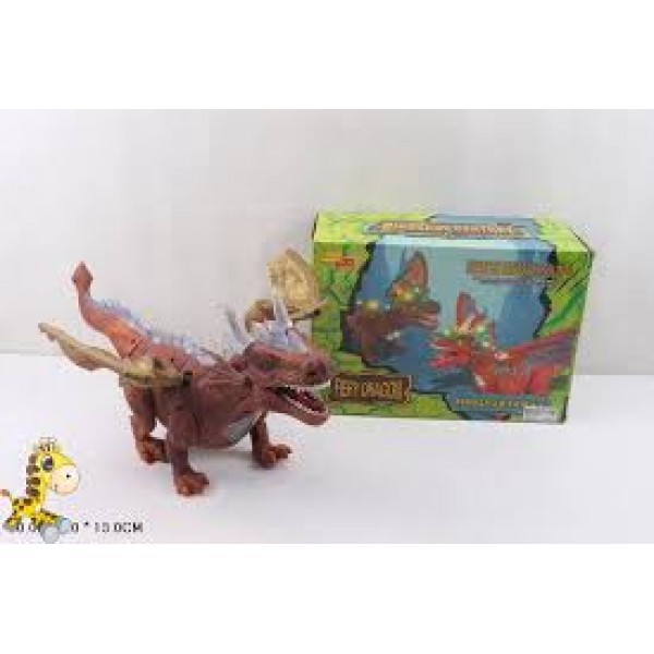 Динозавр 6659