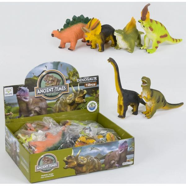 Динозавр 66603/Х777-3/1