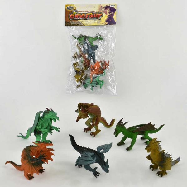 Драконы 923-924 (96)