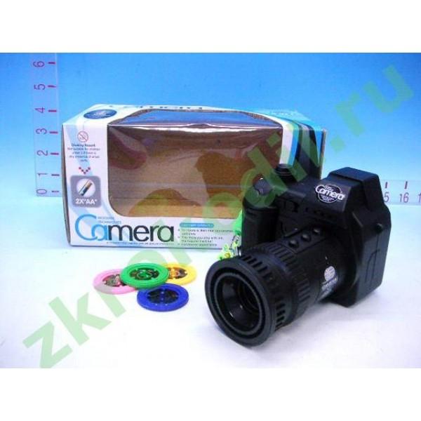 Фотоаппарат черный HK3365