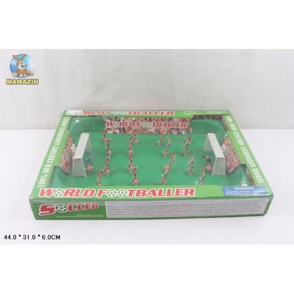 Футбол на пружинах 3030