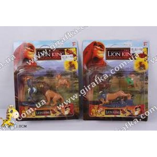 "Герои ""Lion King"" M12401"