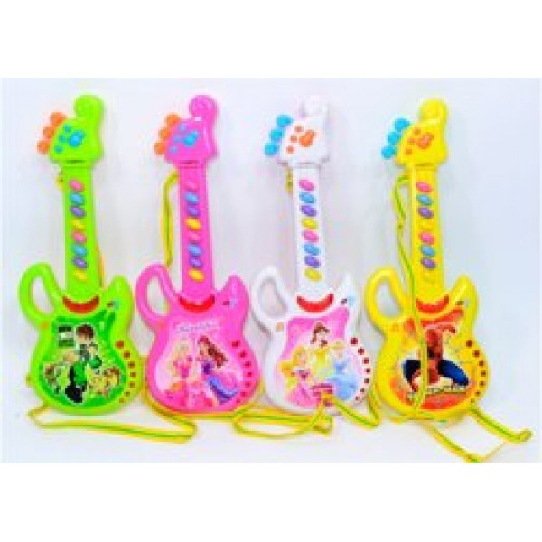 Гитара 628-1-2-3-4 (240/2)