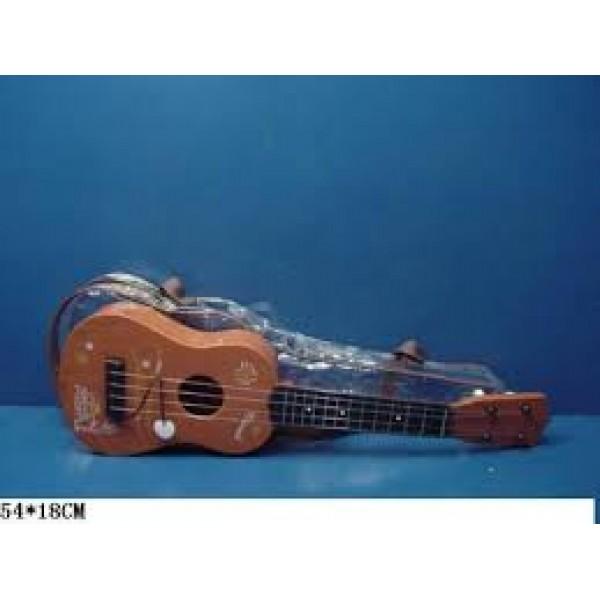 Гитара с ремешком 130A3