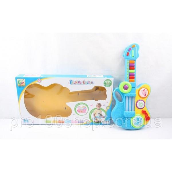 Гитарный-орган BB389