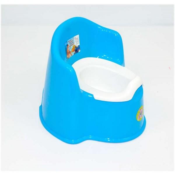 Горшок-кресло детский - съёмный стакан (10)