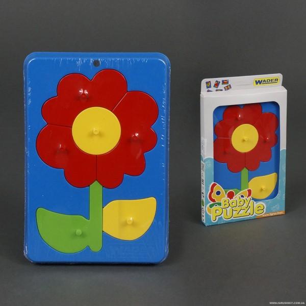 """Играшка розвиваюча """"Baby puzzles"""" 39340 (60) """"ТИЕС"""""""