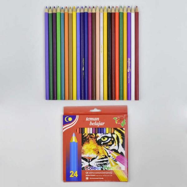 Карандаши цветные 01378 (120)