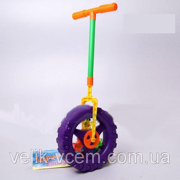 Каталка-колесо 3621