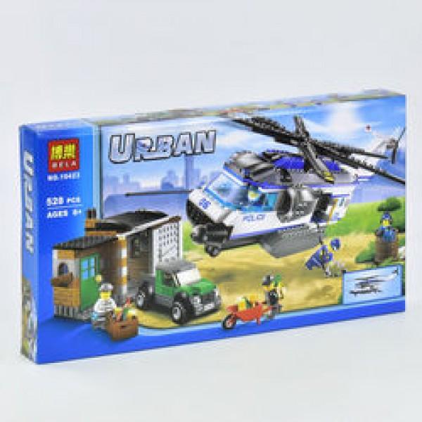 Конструктор 10423 Bela Urban (18)