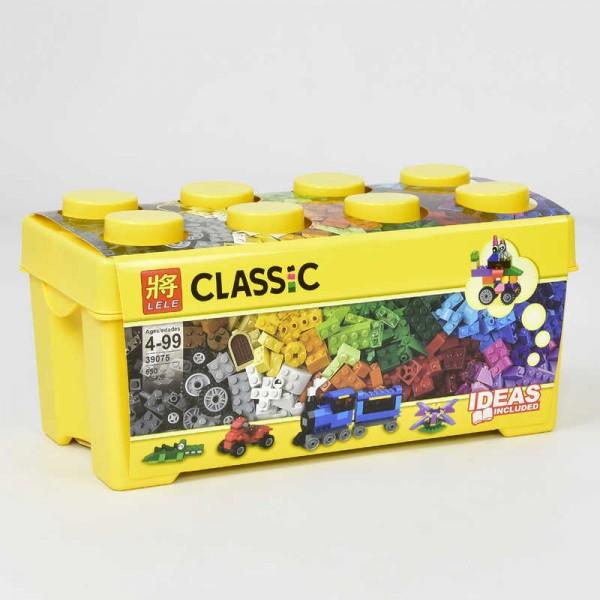 """Конструктор 39075 """"Classic"""" (24)"""