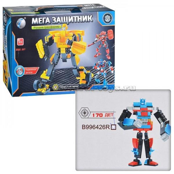 Конструктор 8568 (996426R)