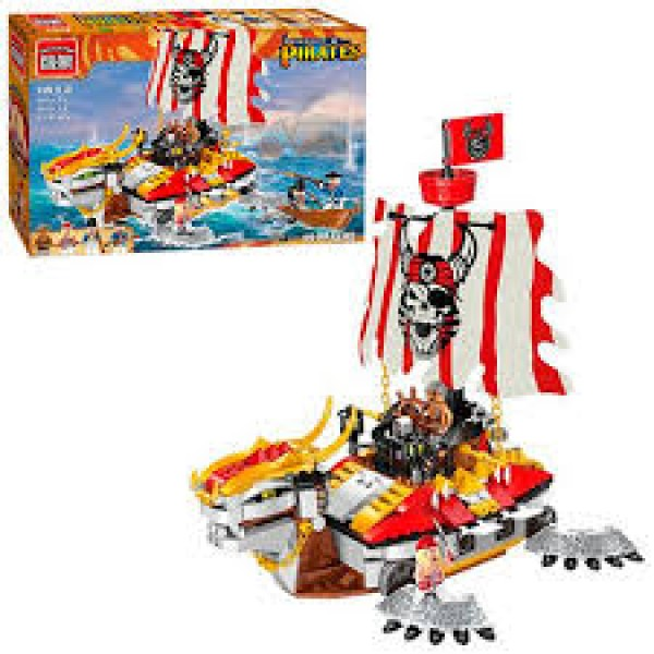 "Конструктор ""Brick"" ""Pirates"" 1312"