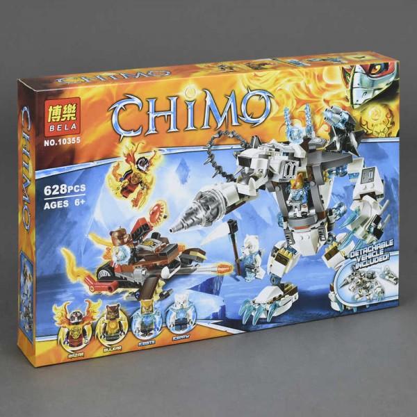 """Конструктор """"CHM"""" 10355 (24) """"Ледяной робот Айсбайта"""""""