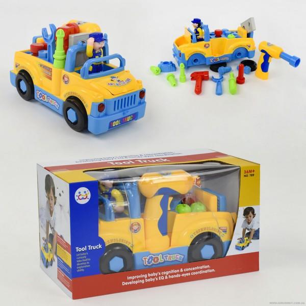 Конструктор-машина 789 (24)