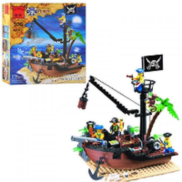 """Конструктор """"Пираты"""" """"Brick"""" 306 (705561)"""