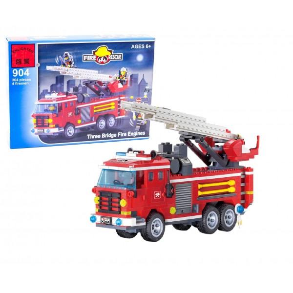 "Конструктор ""Пожарная охрана"" 904"
