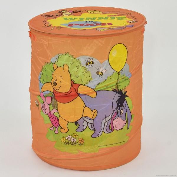 Корзина для игрушек А 01065-1 (50)