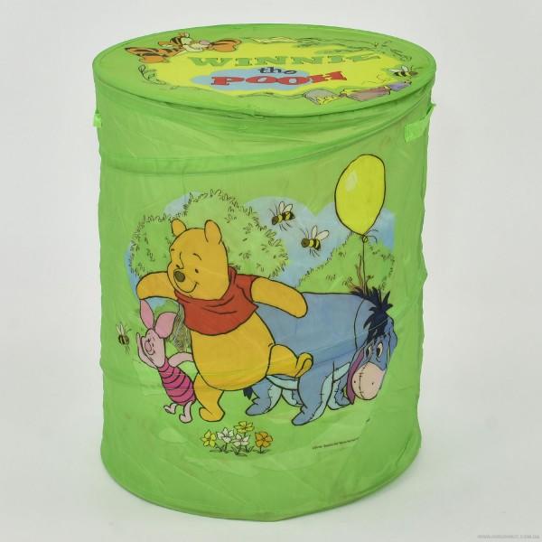 Корзина для игрушек А 01065 (50)