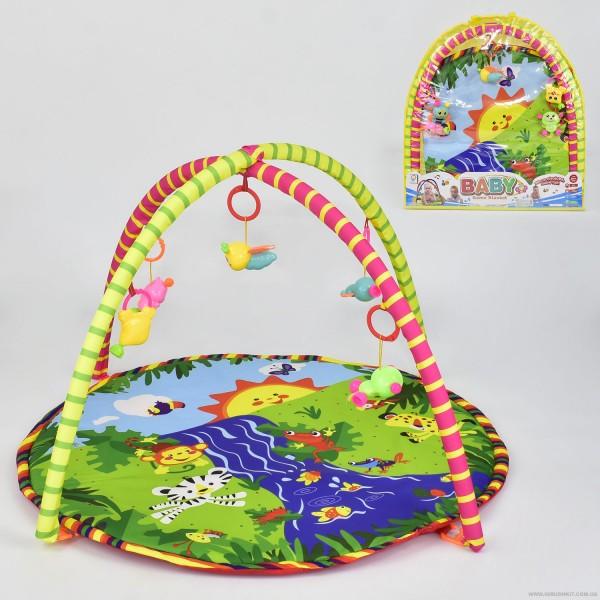 Коврик для младенцев 012 (24)