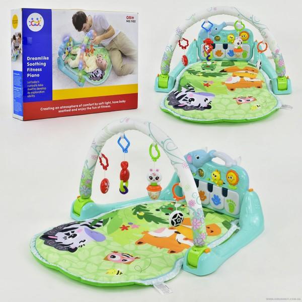 Коврик для младенцев 1102 (3)
