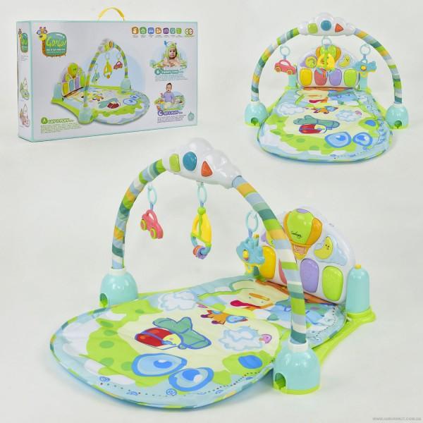 Коврик для младенцев 8869 В (6)