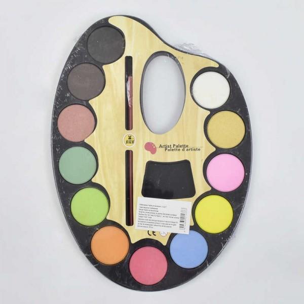 Краски акварельные 01437 (96)