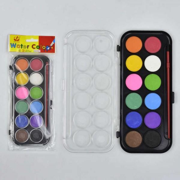 Краски для рисования 555-561 (288)