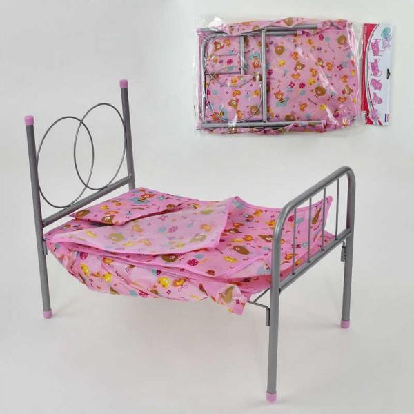 Кроватка для кукол FL 981 (36)