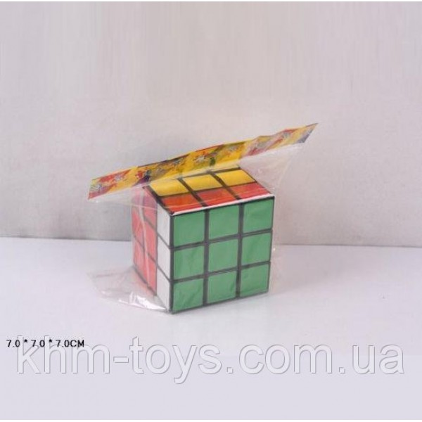 Кубик Рубик 108