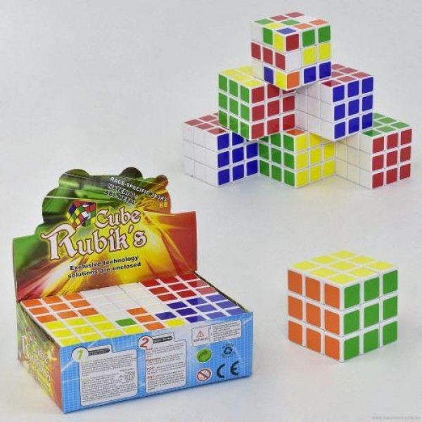 Кубик Рубик 6801/1