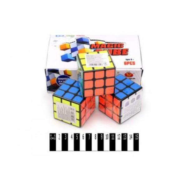 Кубик Рубик 849/850/851
