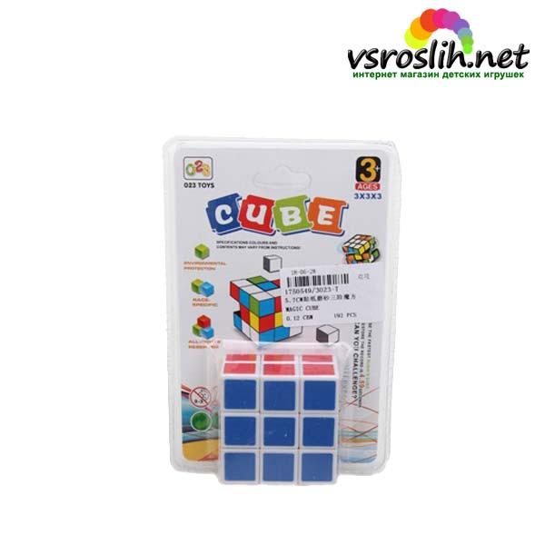 Кубик Рубика 3023-T