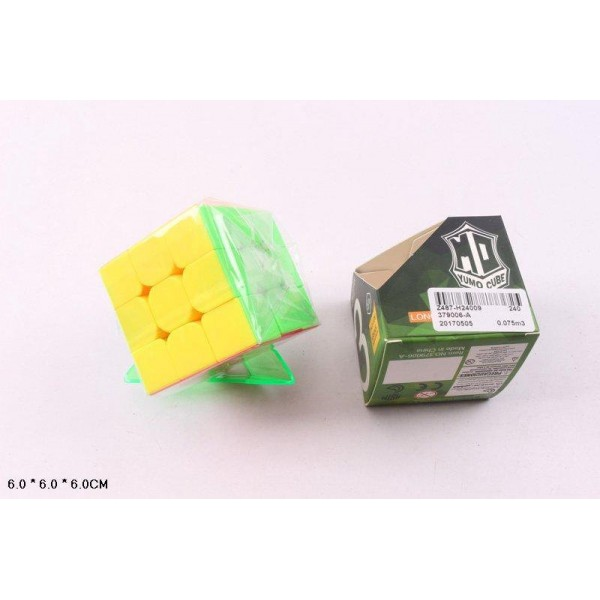 Кубик Рубика 379006-A