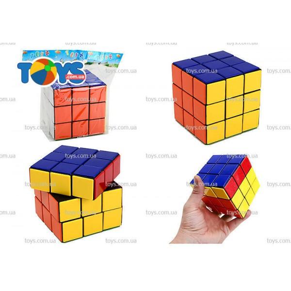 Кубик Рубика 9,5см 9.5 (589-9.5) (9*9*9 см)