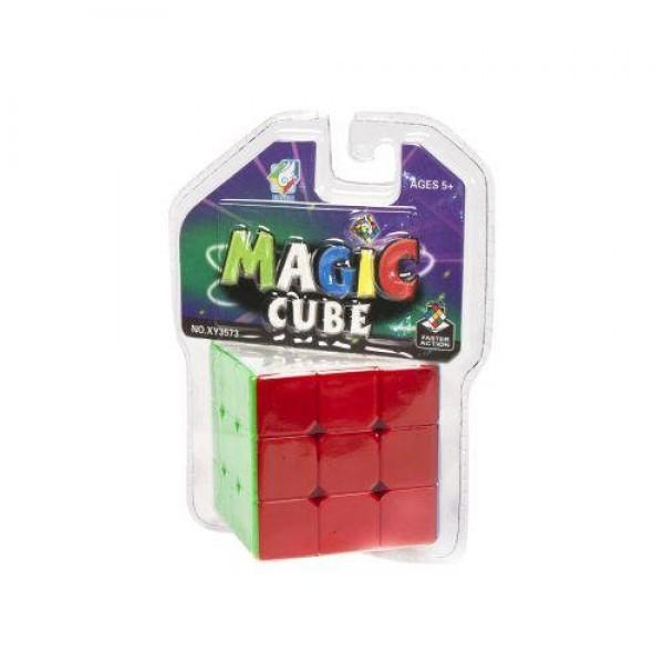 Кубик Рубика XY3573