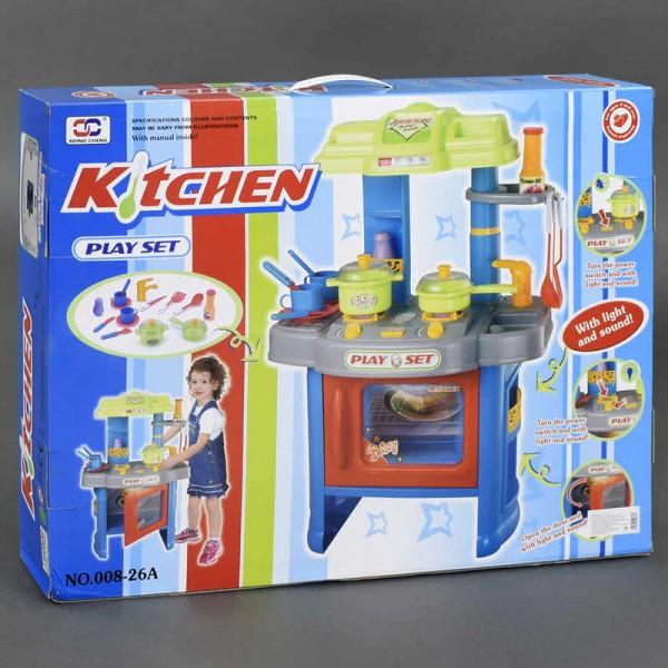 Кухня 008-26 А (8)