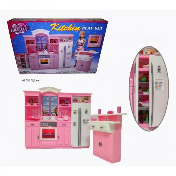 "Кухня ""Gloria"" 24016"