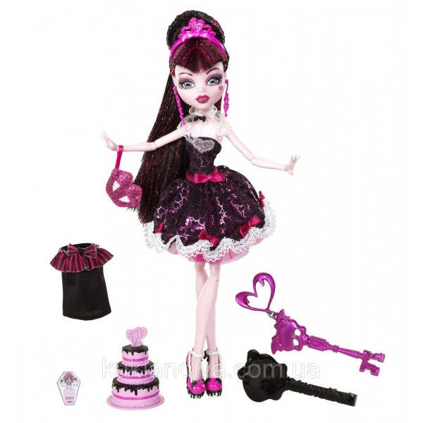 Кукла 1600