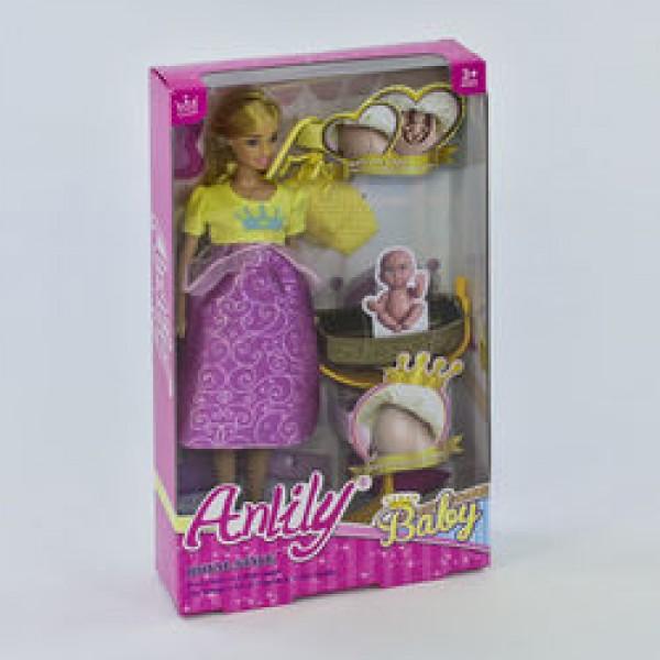Кукла Anlily беременная 99203 (48/2)
