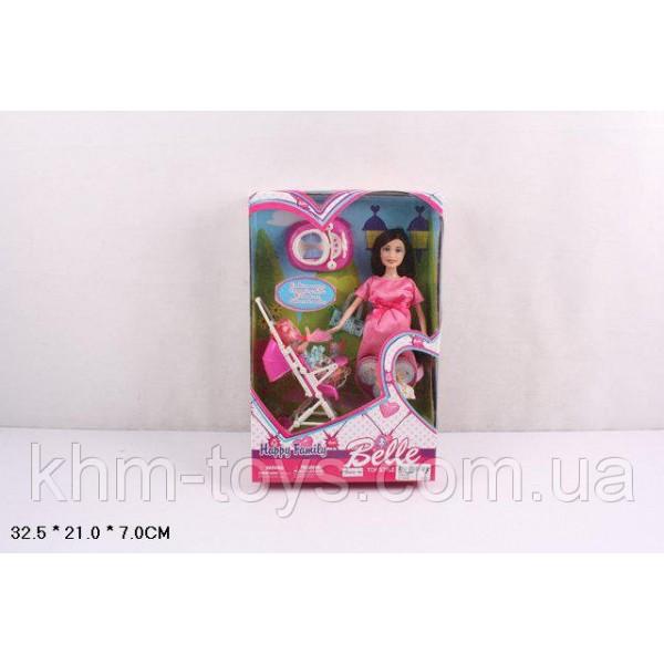 Кукла беременная JX600-96
