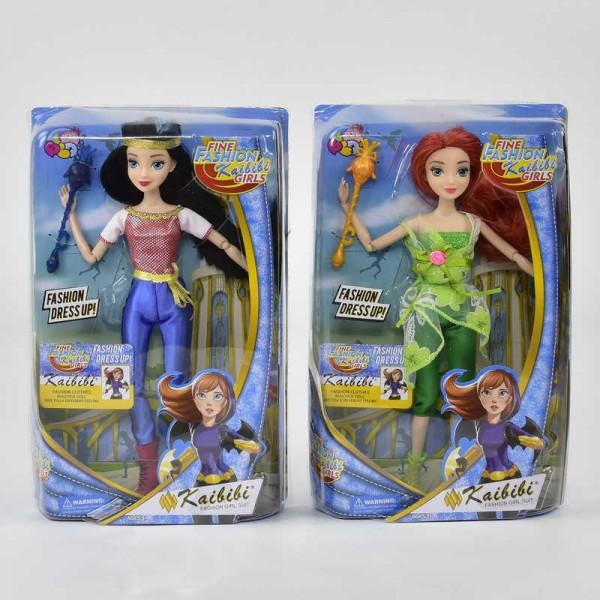 "Кукла BLD 094-2 (48) ""Super Hero Girls"""