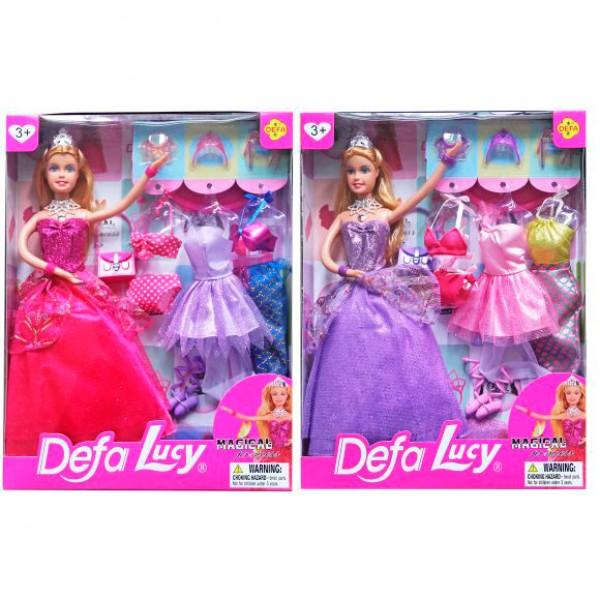 """Кукла """"Defa Lucy"""" 8269"""