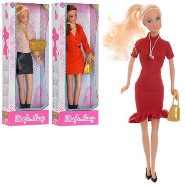 """Кукла """"Defa Lucy"""" 8365"""