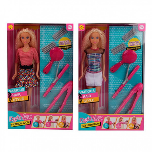 """Кукла """"Defa Lucy"""" 8381"""