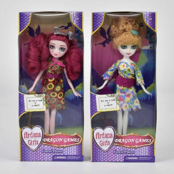 "Кукла DH 2131 (120/2) ""Лесные Феи"""