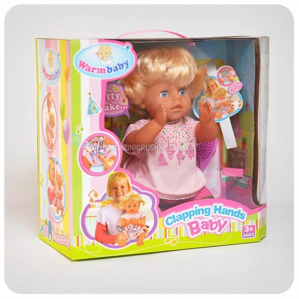 Кукла функц.RT05066
