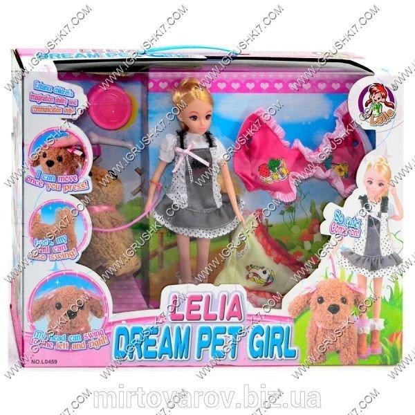 Кукла L0459