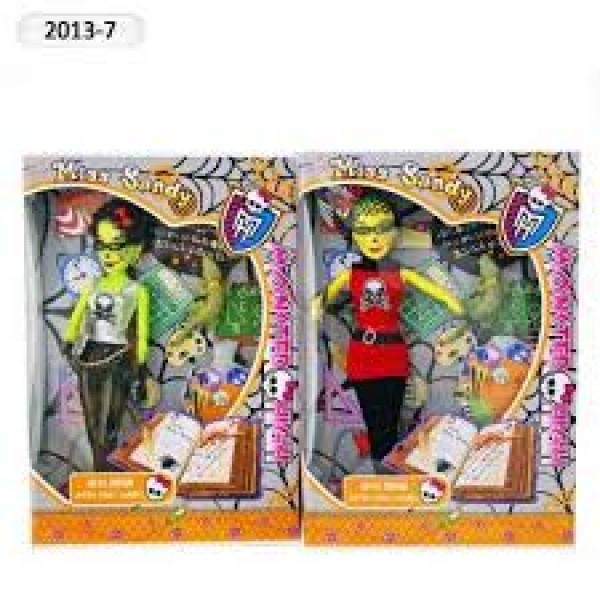 "Кукла ""Monster High"" 2 вида 2013-7"