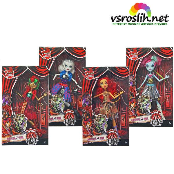 "Кукла ""Monster High"" 2107"